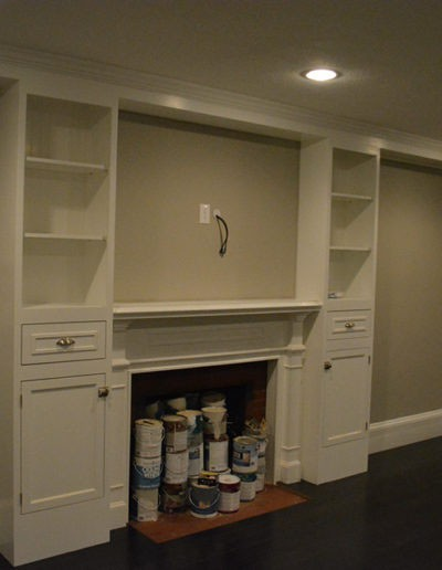 #15 Living room Finish
