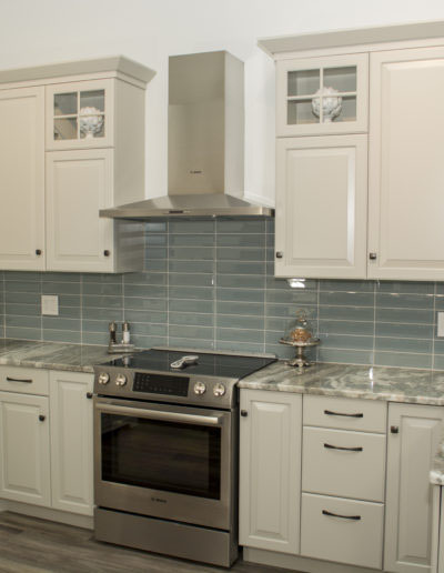 Tedd Wood Kitchen Cabinets - McGuire Kitchen and Bath Showroom in Wakefield MA