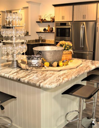 McGuire Kitchen and Bath Showroom in Wakefield MA