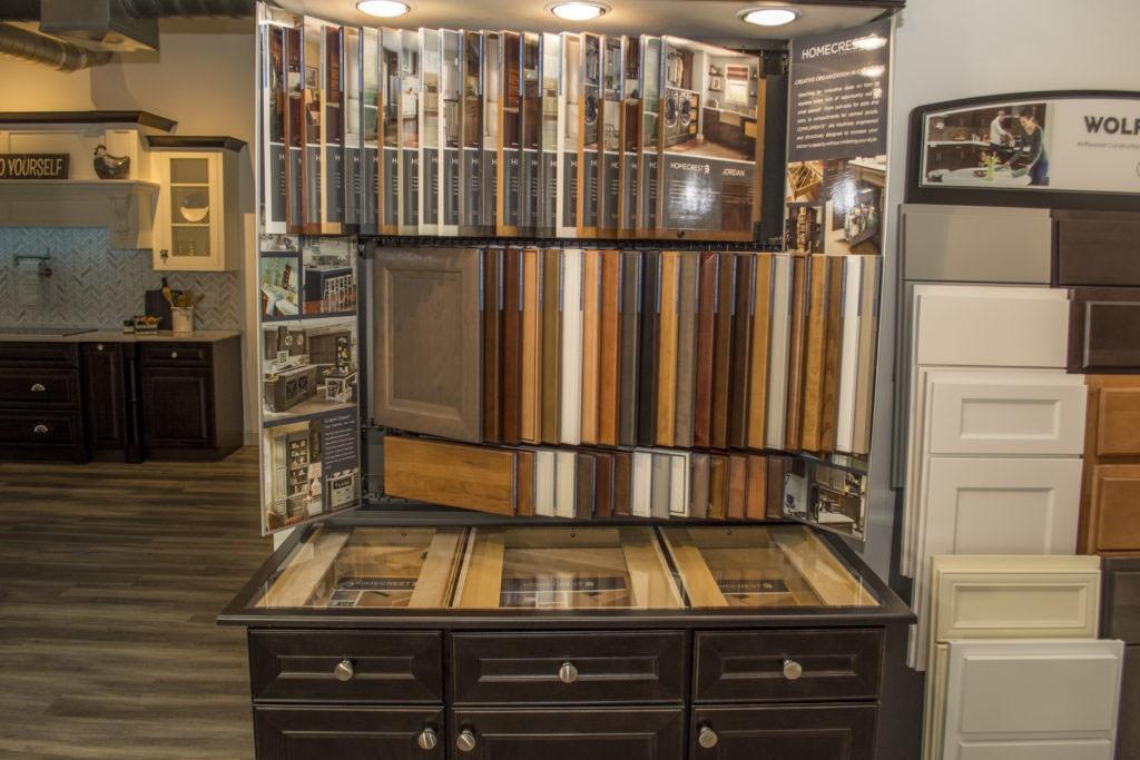 Kitchen Cabinets - McGuire Kitchen and Bath Showroom
