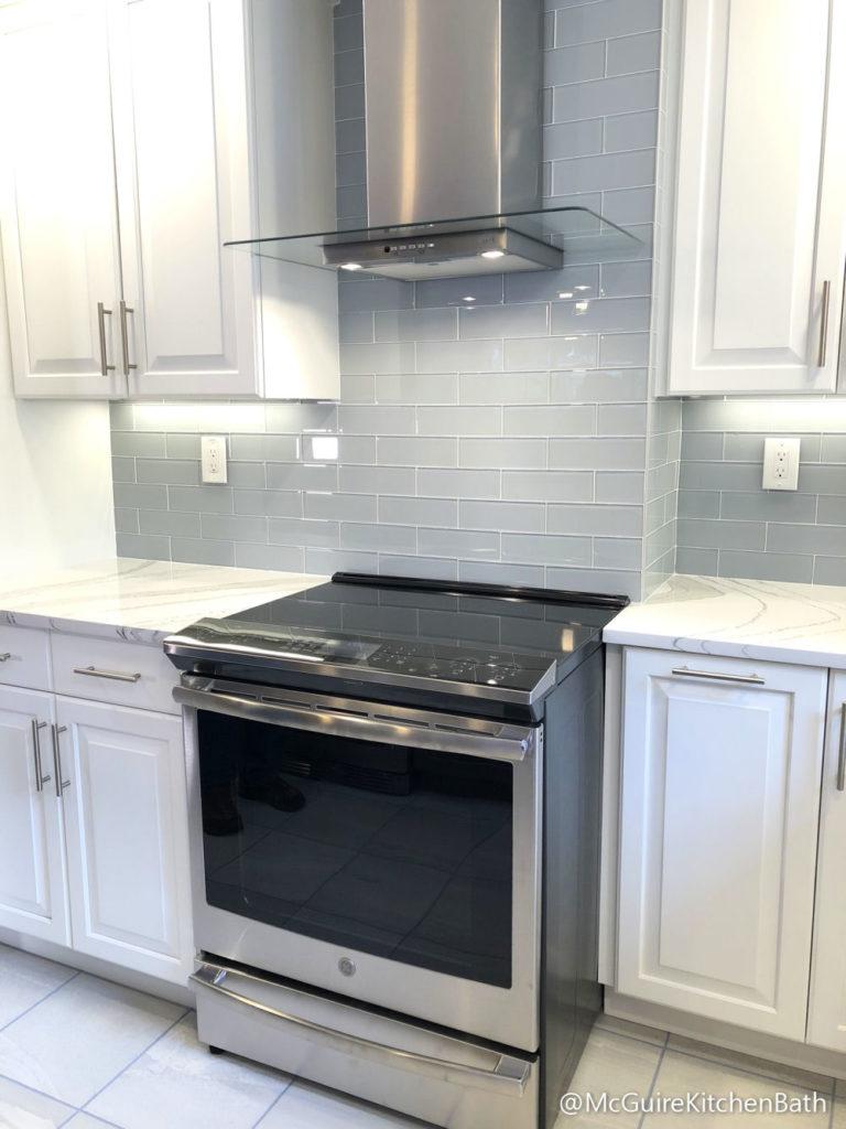 Peabody kitchen remodel