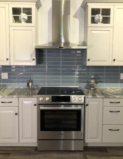 Tedd Wood Kitchen Cabinets - McGuire Kitchen and Bath Showroom in Wakefield MA