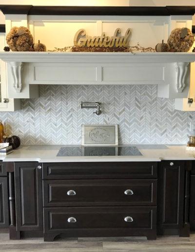 Kitchen Cabinets - McGuire Kitchen and Bath Showroom in Wakefield MA