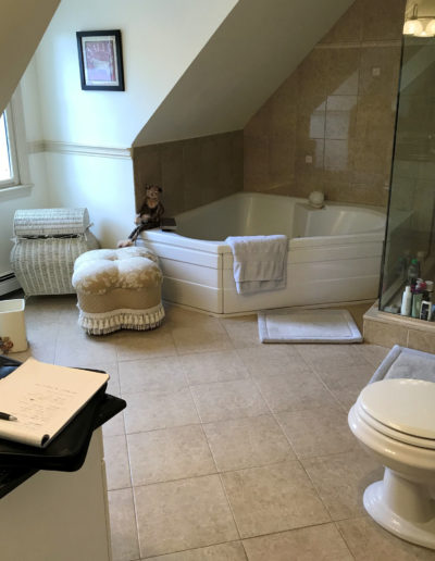 Stoneham Bathroom Before
