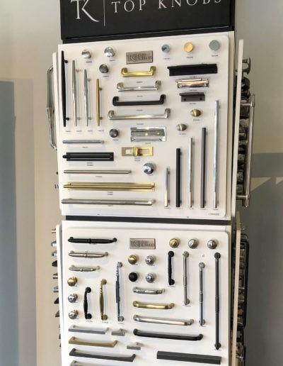 Top Knobs Cabinet Hardware McGuire Kitchen Bath Showroom