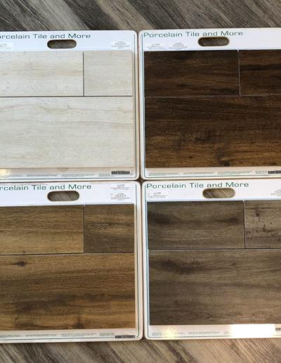 Wood Grain Tiles McGuire Kitchen Bath Showroom
