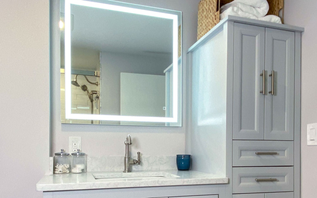 Stoneham Family Bathroom Gets a Major Upgrade