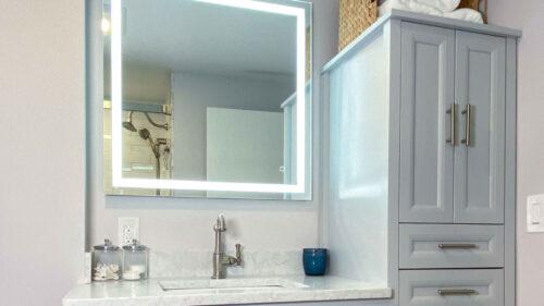 Stoneham Family Bathroom Gets a Major Upgrade