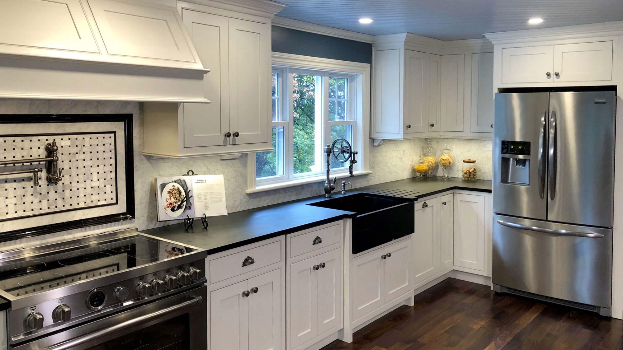 McGuire kitchen design