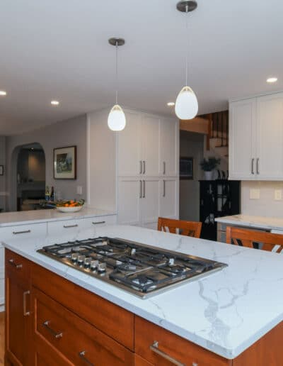 North Reading Kitchen Remodel