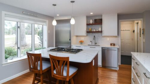 Country Club Kitchen Makeover