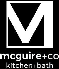 McGuire + Co Kithen & Bath logo